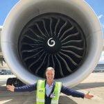 Uma visita exclusiva ao 777-300 da SWISS, por Carioca NoMundo