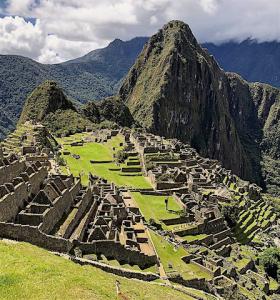 Tudo sobre Machu Picchu e o trem de luxo Hiram Bingham