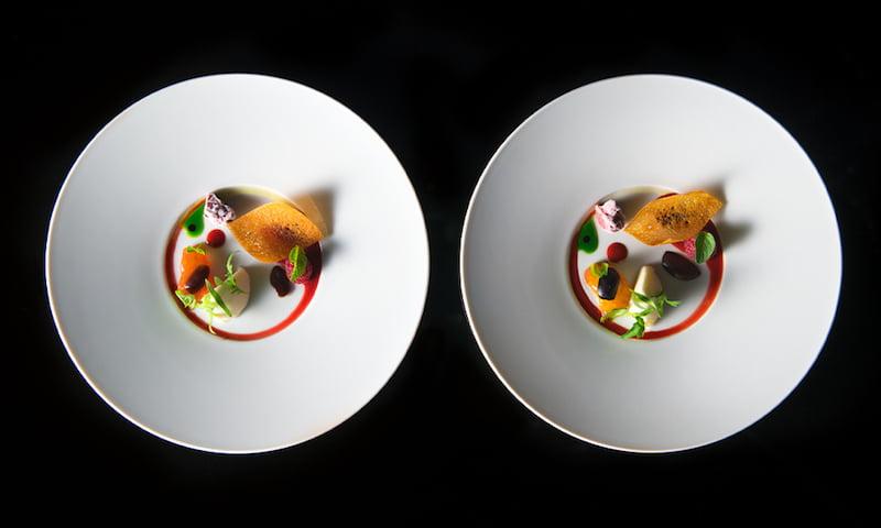 Ultraviolet - Os 50 Melhores Restaurantes da Ásia