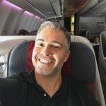 Como é voar na executiva da Garuda Indonésia