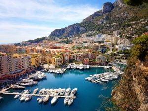 Monaco verde: iniciativas sustentáveis