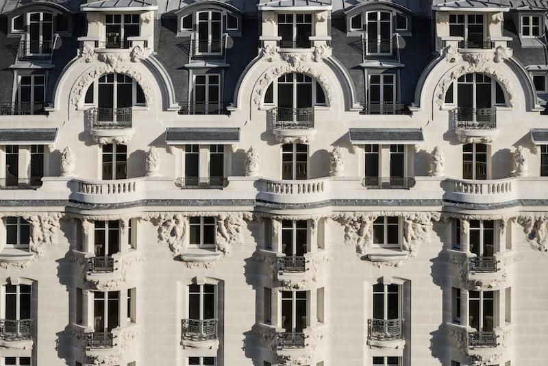 Hotel Lutetia em Paris