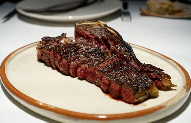 Asador Etxebarri na lista dos melhores restaurantes do mundo em 2018
