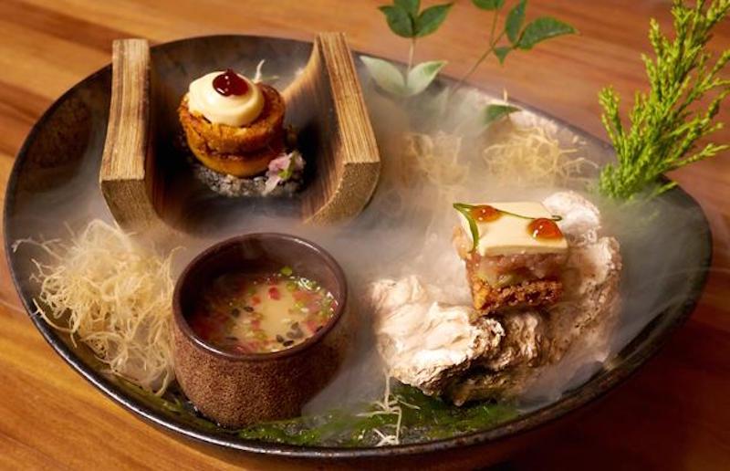 Mando na lista do melhores restaurantes do mundo em 2018