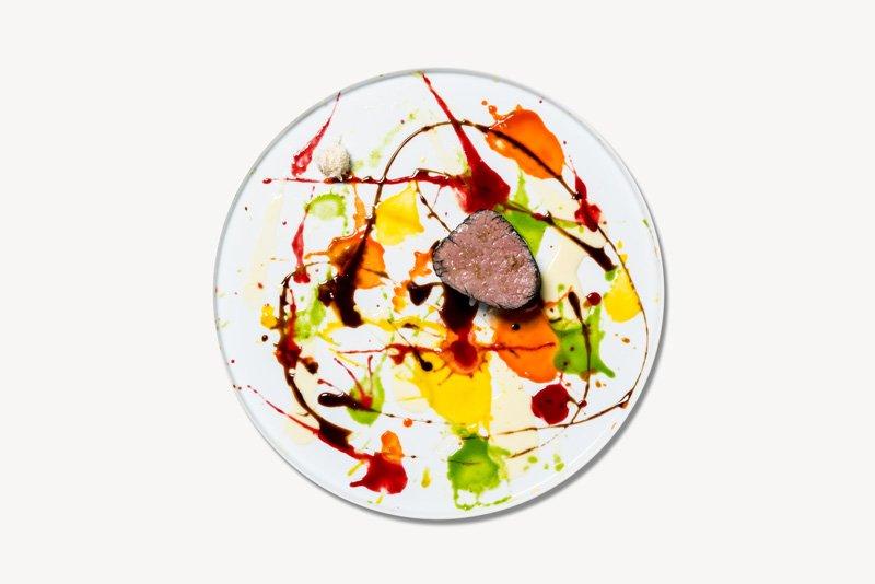 Osteria Francescana na lista do melhores restaurantes do mundo em 2018