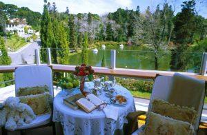Estalagem St. Hubertus, o melhor hotel de Gramado