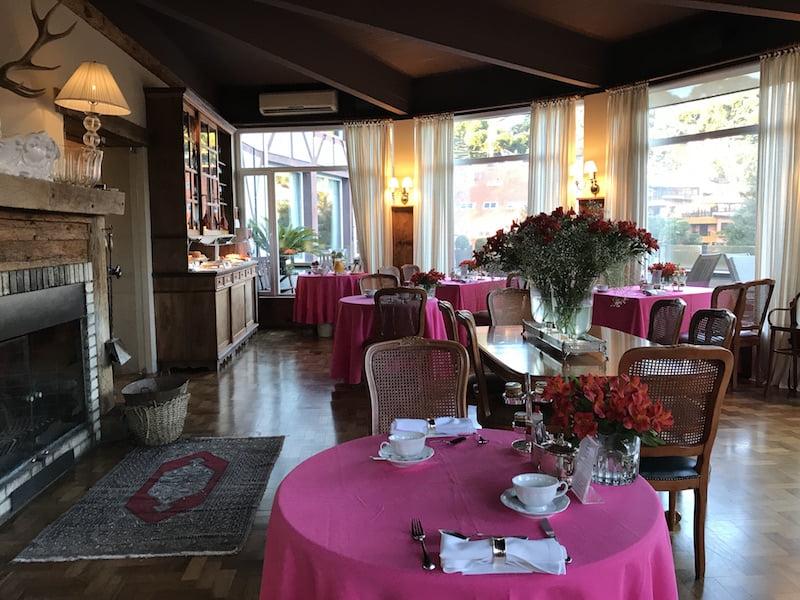 Hotel Estalagem St. Hubertus, o melhor hotel de Gramado