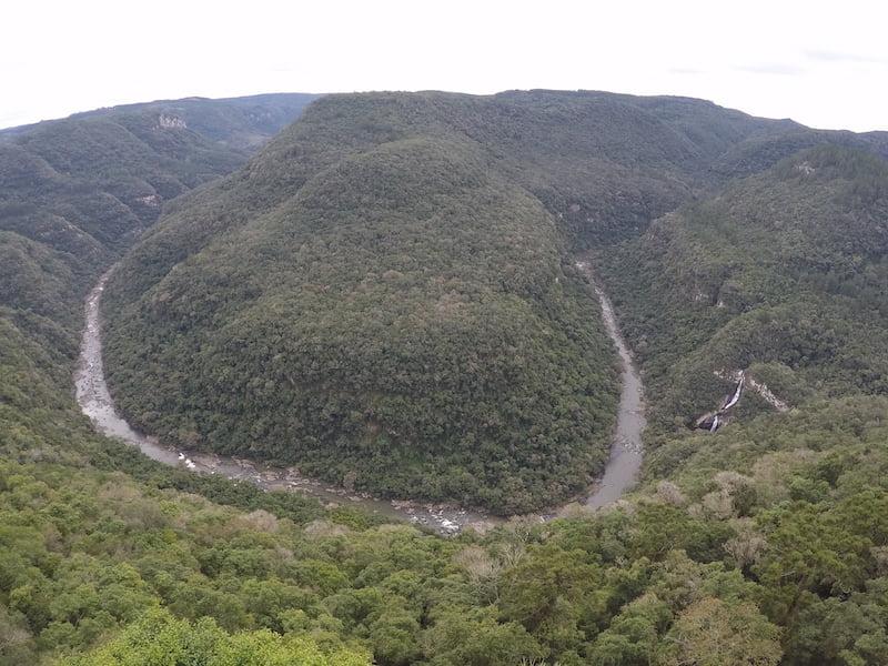 Parque da Ferradura - Roteiro de três dias pela Serra Gaúcha