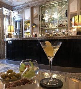 Visitei, em Londres, quatro dos melhores bares do mundo. Por Carioca NoMundo