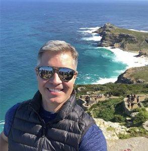Minhas dicas do que fazer em Cape Town, na África do Sul