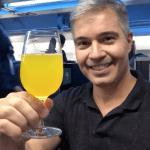 Como é voar na business da Azul, no A330-200, de Campinas a Lisboa