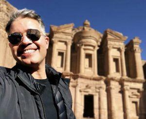 Jordânia, Petra, Wadi Rum, Monte Nebo, Jerash, Rio Jordão