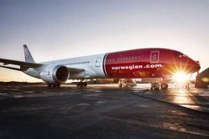 Como será o voo Rio-Londres da Norwegian