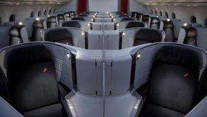 Os novos voos da Air France para o Rio de Janeiro com o 787-9