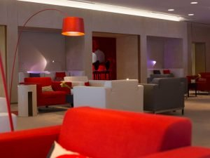 Como é o embarque vip no lounge La Première da Air France no aeroporto Charles de Gaulle, em Paris, por Carioca NoMundo