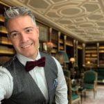 O luxo do hotel La Réserve Paris por Carioca NoMundo