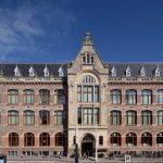 Por dentro do Conservatorium, o melhor hotel de Amsterdã