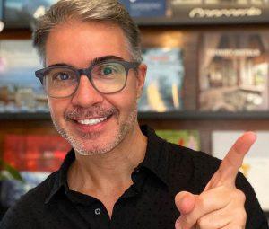 Jayme Responde Especial no Diário da Quarentena do Carioca NoMundo
