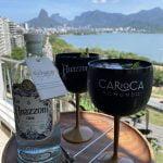 Chegou o Amázzoni Gin Carioca NoMundo edição limitada