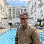 O hotel Palácio Tangará e a Carioca NoMundo Experience