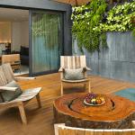 A suíte Penthouse do hotel Fasano Belo Horizonte por Carioca NoMundo